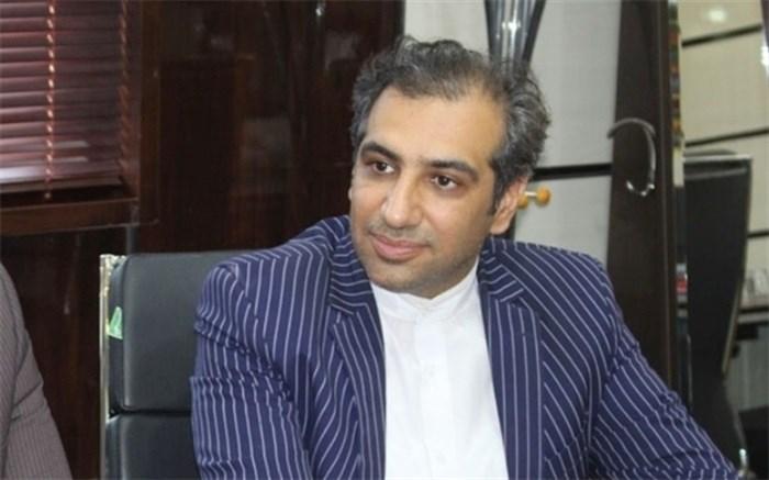 رییس اداره آموزش و پرورش منطقه سعدآباد منصوب شد