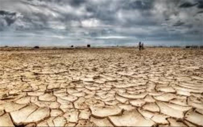 هشدار برای افزایش ریزگردها در پی خشکی تالابها