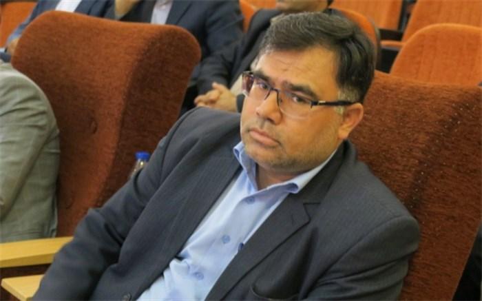 رییس اداره راهبری مکاتبات و اسناد اداره کل آموزش و پرورش استان بوشهر