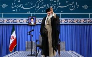 رهبر انقلاب: دولت باید سرکار بماند و با قدرت، وظایف خود را در حل مشکلات انجام دهد