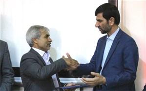 علیرضا سعیدی مهر به عنوان معاون پژوهش و برنامه ریزی اداره کل آموزش و پرورش سیستان و بلوچستان منصوب شد