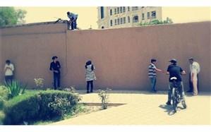 نوجوانان  نیشابوری در راه المپیاد فیلمسازی