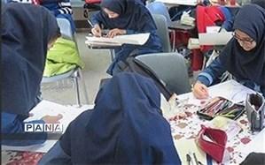 کسب 70 درصد رتبه برگزیده کشوری درخراسان شمالی توسط دانش آموزان بجنورد