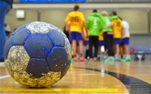 خوزستان قهرمان سیوششمین رقابتهای هندبال قهرمانی دانشآموزان کشور