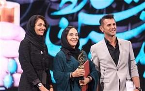رگ خواب جوایز جشن حافظ را  درو کرد