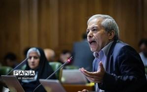 تذکر میرلوحی درباره مسدود بودن اوراق مشارکت مترو تهران