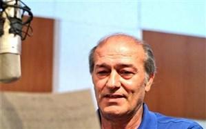 محمد عبادی دوبلور پیشکسوت درگذشت