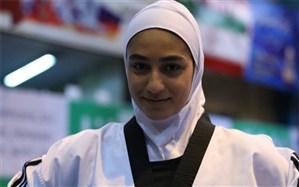 ملیکا میرحسینی: امیدوارم در جاکارتا طلا بگیرم تا دل کیمیا شاد شود