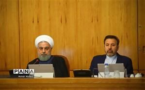 روحانی: انقلاب اسلامی باید در ادامه راه خود انعطافپذیری لازم را داشته باشد