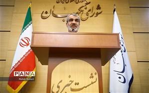 کدخدایی: شورای نگهبان در جلسات فوقالعاده  قانون انتخابات کشور را بررسی میکند