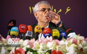 علت خودسوزی مقابل شهرداری تهران از زبان افشانی