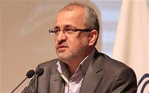 مدیرعامل شرکت منابع آب ایران: ۱۱۰ پروژه سدسازی در کشور در حال اجرا است