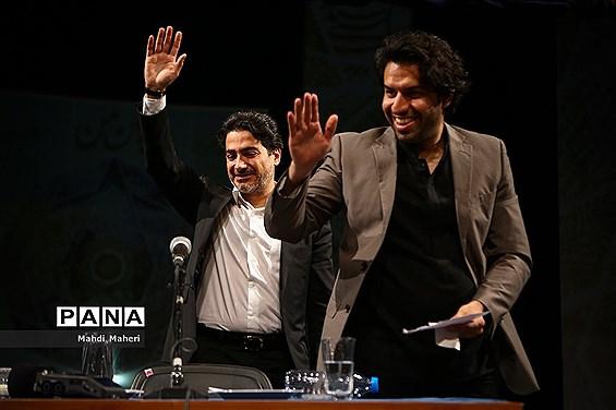 رونمایی آلبوم  «ایران من » همایون شجریان
