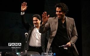ایران من بیان عشق حقیقی ما به ایران زمین است