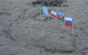 ۵ کشور ساحلی درباره اقتصاد خزر مذاکره کردند