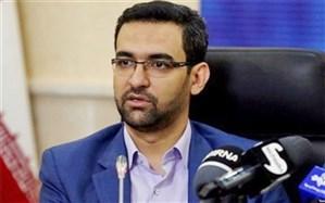 وزیر ارتباطات: مسئول بستن نسخههای فارسی تلگرام نیستم