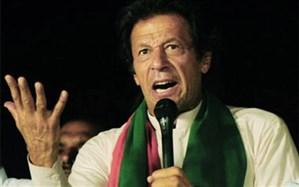 عمرانخان: بیشک حمله به ساختمان بورس کراچی کار هند بوده است