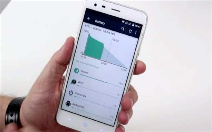 افزایش طول عمر باتری گوشی با استفاده از برنامه جدید