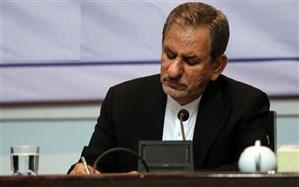 جهانگیری درگذشت عزت الله انتظامی را تسلیت گفت