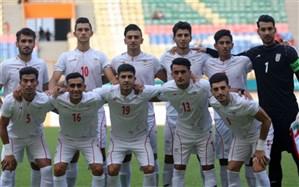 دیدار دوستانه تیم ملی فوتبال امید ایران با سوریه قطعی شد