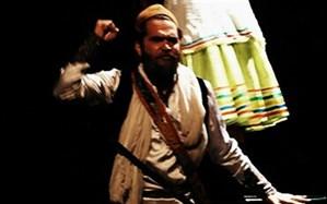 «علی عظیمی» به جشنواره نقالی و پردهخوانی غدیر راه یافت
