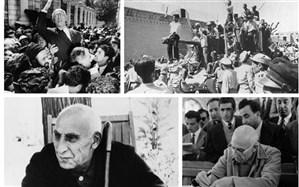 بررسی کودتای ۲۸ مرداد از نظر تعدادی از مورخان ایرانی و غیر ایرانی
