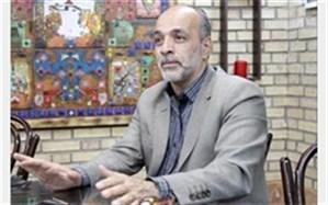 احمد سبحانی: سیاست خارجی باید نرمش پذیر باشد