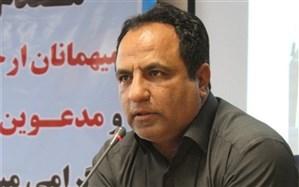 کلنگ زنی و افتتاح ۱۷ پروژه در سفر وزیر بهداشت به خراسان جنوبی