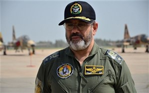 رهبرانقلاب فرمانده نیروی هوایی ارتش را منصوب کردند