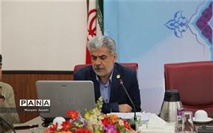 """پوشش 10 درصدی مدارس دوره اول متوسطه استان در """"طرح ایران مهارت"""