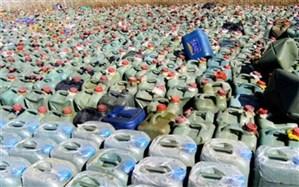 کشف بیش از 100 هزار لیتر سوخت قاچاق در عملیات مشترک مرزبانان ایران و عمان