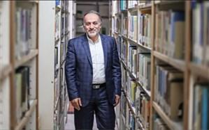 سرپرست سازمان پژوهش و برنامه ریزی آموزش و پرورش: باید کتابهای درسی را مسالهمحور و خلاقیت محور تدوین کنیم