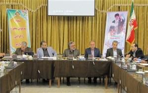 تحویل35 مدرسه جدید تا اول مهرماه به شهرستان های استان گلستان