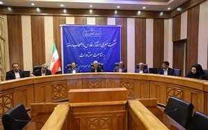 بهره برداری از بیش از 1300 پروژه در استان فارس با آغاز هفته دولت