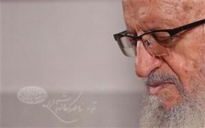 مکارم شیرازی: مردم دادشان از گرانیها بالاست