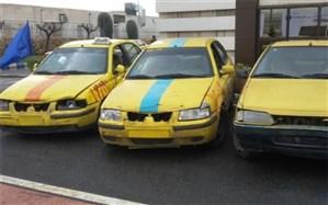 تغییرات قیمت خودرو، چالش اصلی نوسازی ناوگان تاکسیرانی است
