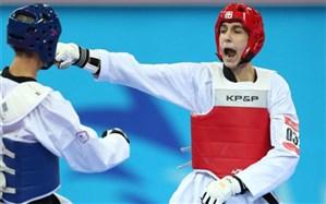 تکواندو بازیهای آسیایی 2018؛ مدال برنز عاشورزاده قطعی شد