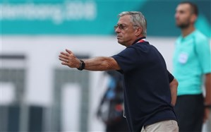 انتخابی فوتبال المپیک؛ ایران نبرد ولی صعود کرد