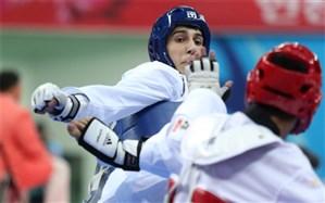 لیست تیم ملی تکواندو اعلام شد؛ فرزان عاشورزاده خط خورد