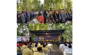 آغاز پانزدهمین اردوی ملی دانشآموزان پسر مناطق مرزی شرق کشور