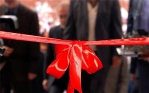 افتتاح و کلنگ زنی ۱۱۹ طرح عمرانی، خدماتی و صنعتی در خوی