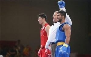 بازیهای آسیایی 2018؛ ووشوی ایران با 2 طلا و 4 نقره در جاکارتا درخشید