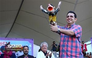 کاتالوگ جشنواره نمایش عروسکی منتشر شد