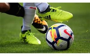 تساوی خانگی و ارزشمند نود ارومیه در لیگ دسته یک فوتبال