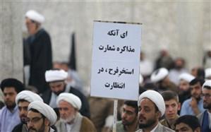 نعمت احمدی: دادستان باید به تهدیدهای اخیر علیه روحانی ورود کند