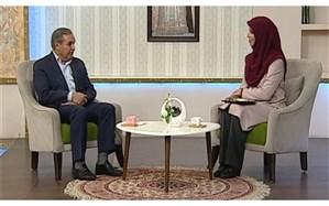 تشریح موفقیت های آموزش و پرورش استان در سیمای مرکز اردبیل