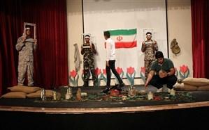 کسب رتبه های برتر مسابقات فرهنگی هنری مرحله کشوری توسط دانش آموزان گلستانی