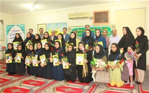 کسب 21 رتبه کشوری توسط دانش آموزان دختر استان بوشهر