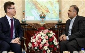سئول به خرید نفت از تهران ادامه می دهد