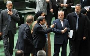 جمهوری اسلامی: برخی ۵ میلیون احمدینژاد یادشان رفت